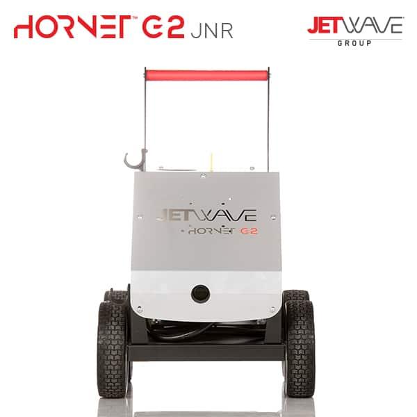 Hornet G2 Jnr Front