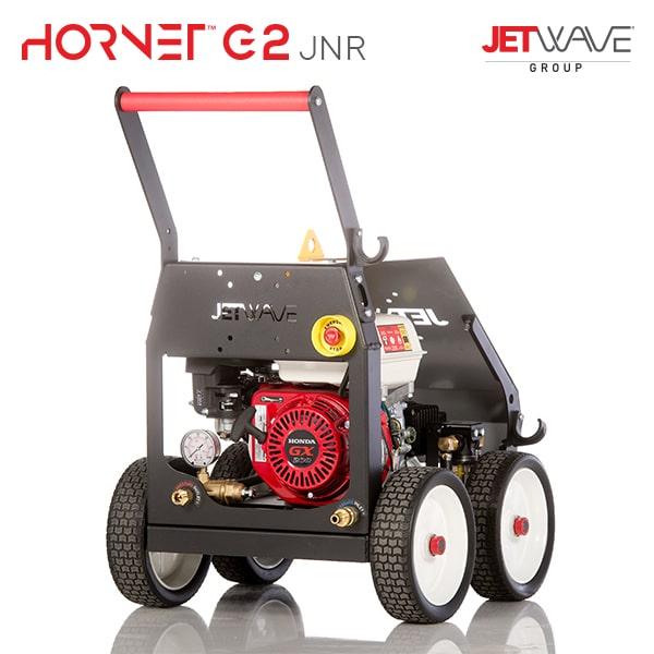 Hornet G2 Jnr Hero #2
