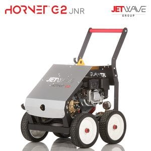 Hornet G2 Jnr Setup