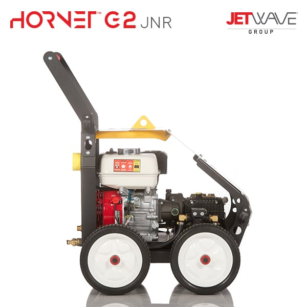 Hornet G2 Jnr Side