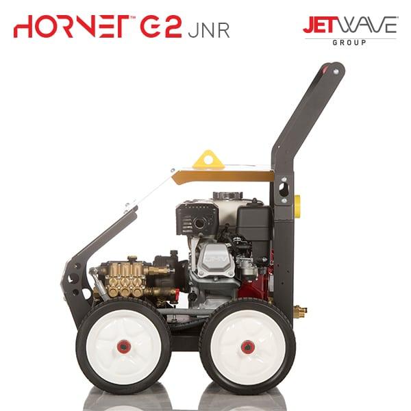 Hornet G2 Jnr Side#2