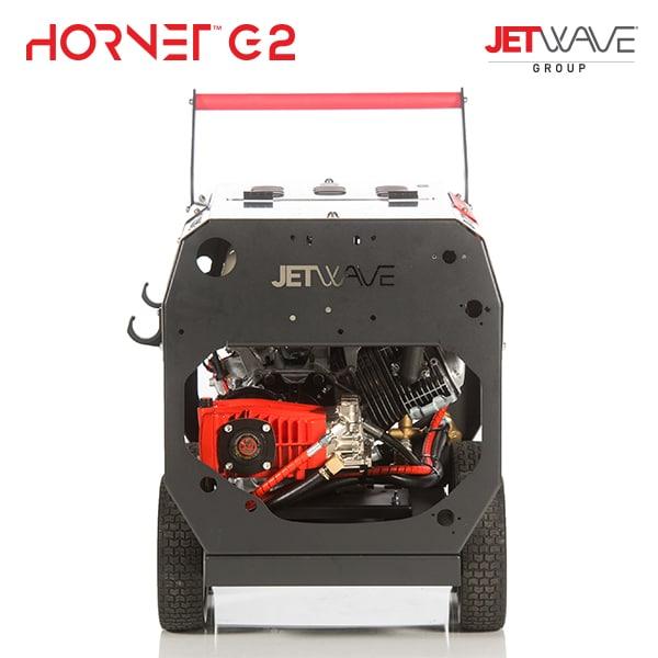 Hornet G2 Pull Start Back 2021