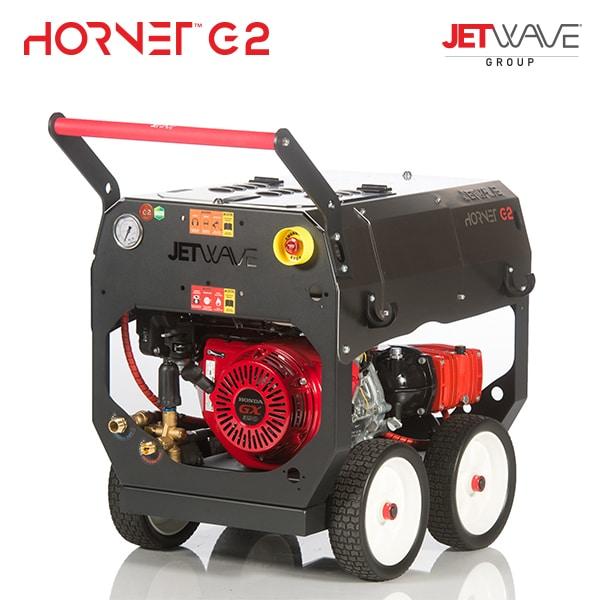 Hornet G2 Pull Start Hero 2021