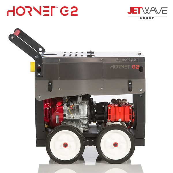 Hornet G2 Pull Start Side#1 2021