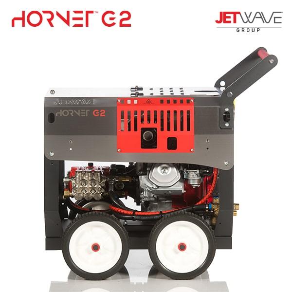 Hornet G2 Pull Start Side#2 2021