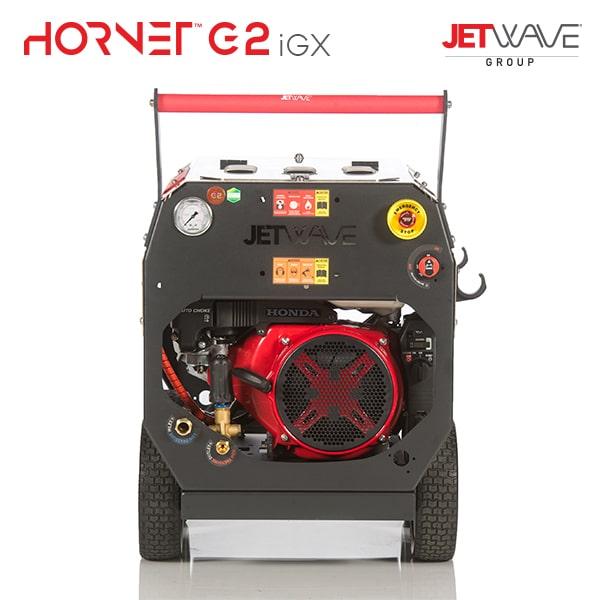 Hornet G2 iGX Front 2021