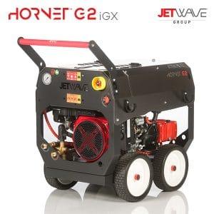 Hornet G2 iGX Hero 2021