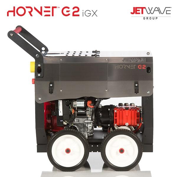 Hornet G2 iGX Side 2021