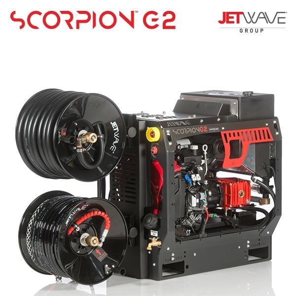 Scorpion G2 double