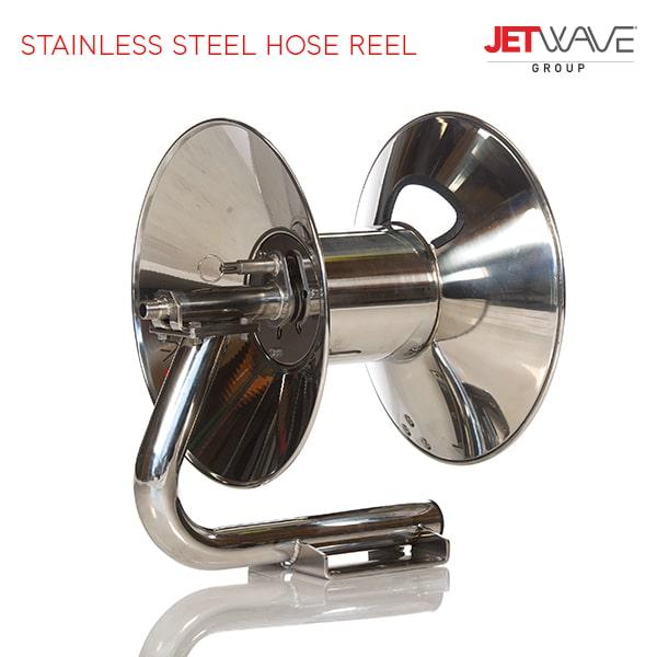 Stainless Steel Hose Reel Hero