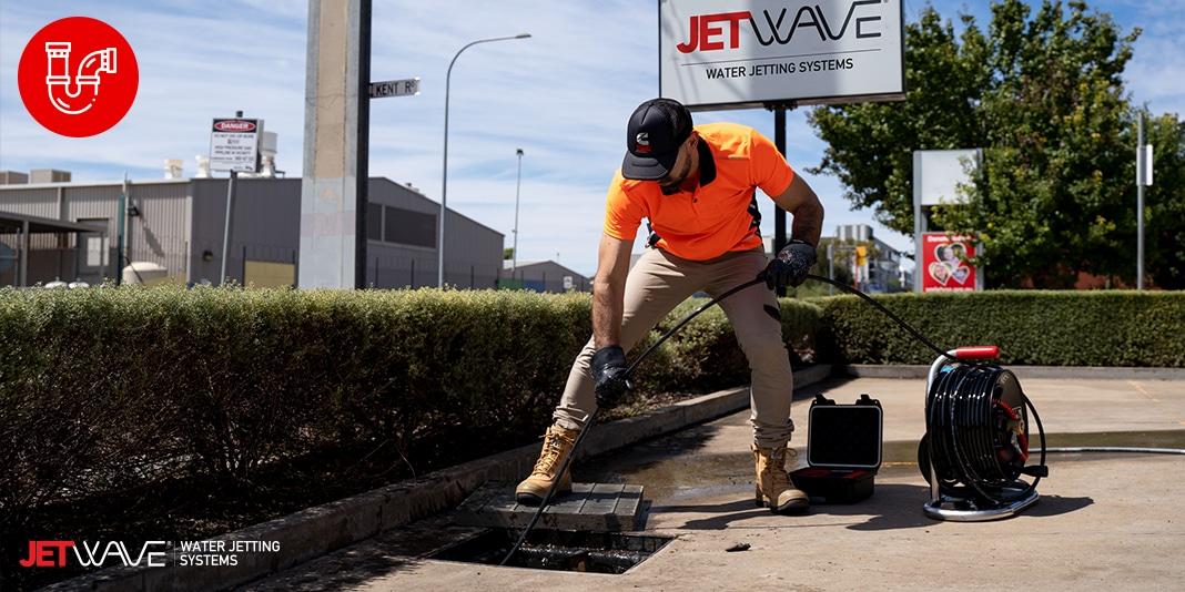 Jetwave Washers