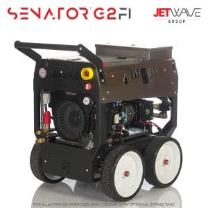 Senator G2FI Hero