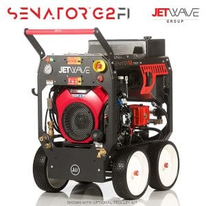 Senator G2FI Hero Trolley Kit 2021