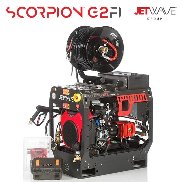 Scorpion G2FI