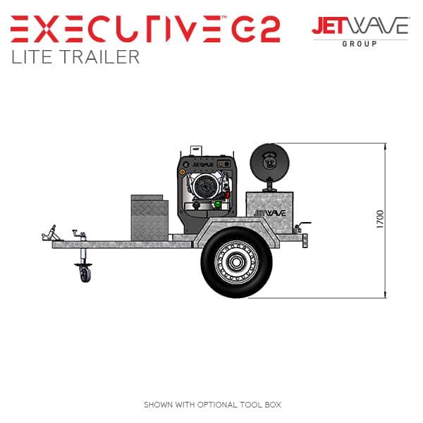 Executive G2 Lite Trailer Dims#1