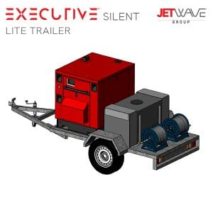 Executive Silent Lite Trailer