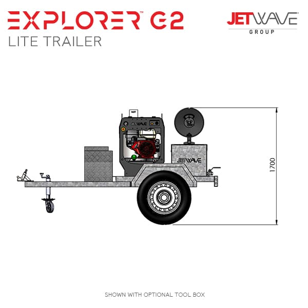 Explorer G2 Lite Trailer Dims#1