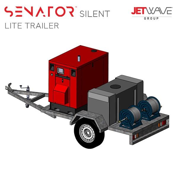 Senator Silent Lite Trailer