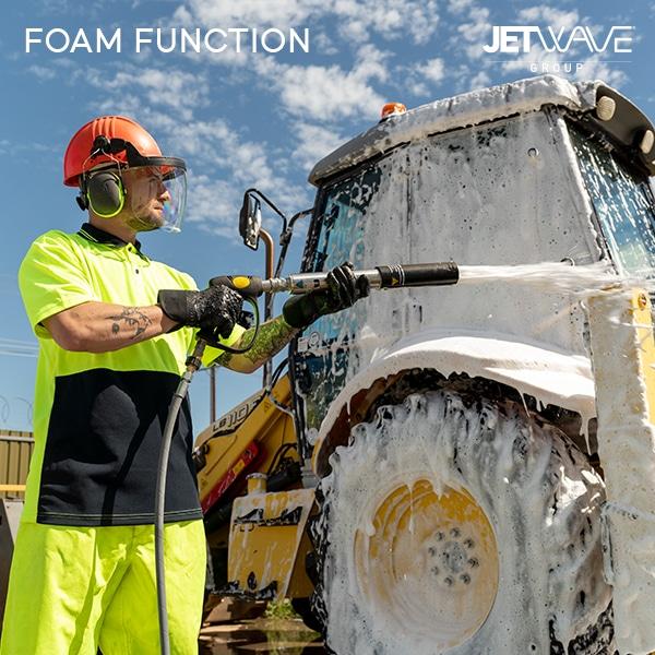 Foam Function