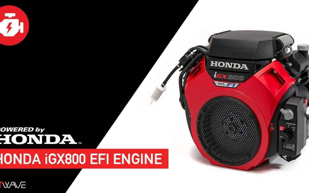 Honda iGX800/700 EFI Engines